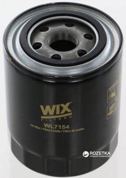 Фильтр масляный WIX Filters WL7091 - FN OP545