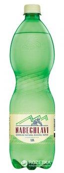 Упаковка минеральной газированной воды Набеглави 1 л х 6 бутылок (4865602000027)