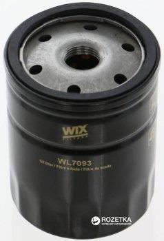 Фильтр масляный WIX Filters WL7093 - FN OP546