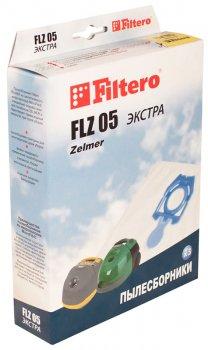 Пилозбірник FILTERO FLZ 05 экстра