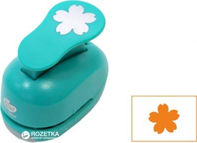 Дирокол фігурний Rosa Talent Квітка 2.5 см (4823086703018)
