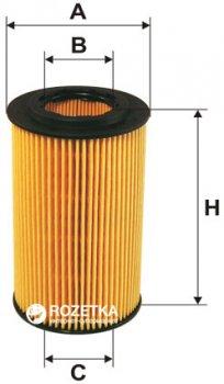 Фильтрующий элемент масляного фильтра WIX Filters WL7240 - FN OE640/5