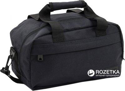 Дорожная сумка Members Essential On-Board Travel Bag 12.5 Black (922528)