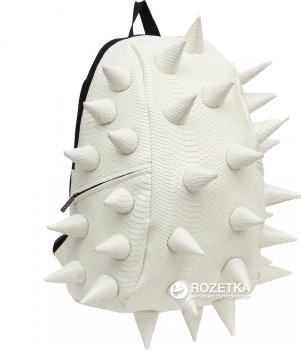 Рюкзак MadPax Gator Full Luxe Білий (KAA24484816) (688955848160)