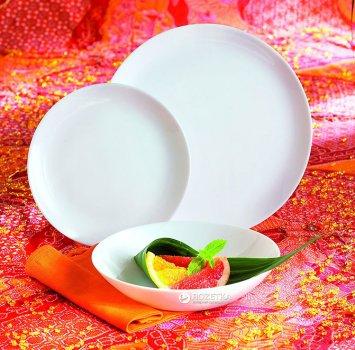 Тарілка десертна Luminarc Diwali кругла 19 см (D7358)