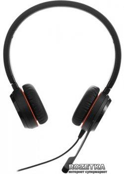Навушники Jabra Evolve 30 II MS Stereo (5399-823-309)