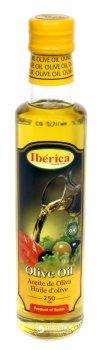 Оливковое масло Iberica 100% рафинированное 250 мл (8436024292329)