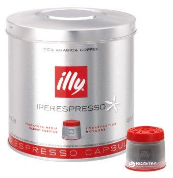 Кофе в капсулах illy iperEspresso  21 х 6.9 г (8003753919775)
