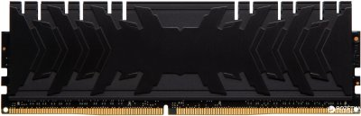 Оперативна пам'ять HyperX DDR4-3200 16384MB PC4-25600 (Kit of 2x8192) Predator Black (HX432C16PB3K2/16)