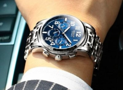 Чоловічі годинники AESOP ORIGINAL (8902)