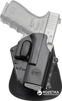 Кобура Fobus Glock Paddle Holster (23702314)