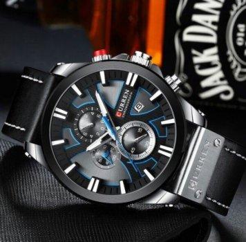 Чоловічі годинники CURREN KASPER 2407