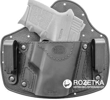 Кобура Fobus Belt Holster универсальная (23702286)