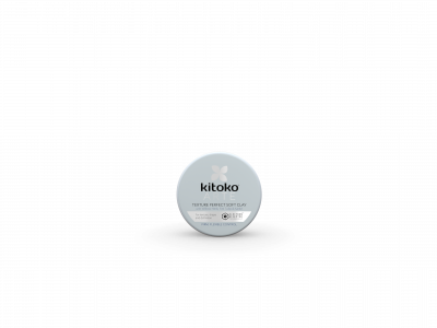 Моделююча глина напівматова Affinage Kitoko Texture Perfect Soft Clay 75 мл