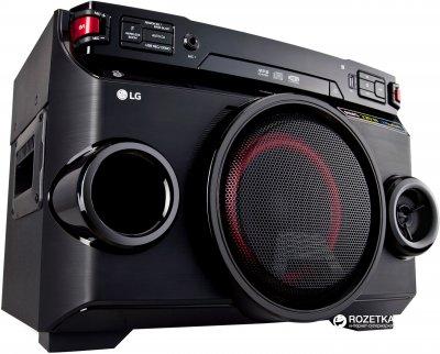 LG X-Boom OM4560