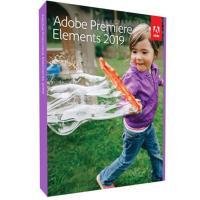 ПО для мультимедіа Adobe Premiere Elements 2019 2019 Multiple English AOO License TLP (65292657AD01A00)