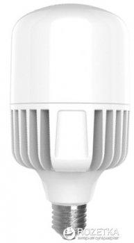 Світлодіодна лампа Eurolamp LED E40 100W 130 pcs СW HP (LED-HP-100406)
