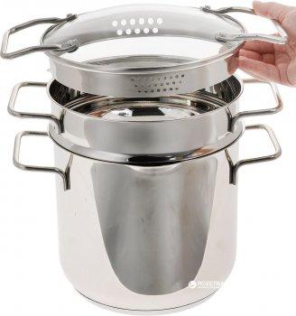 Набор посуды BergHOFF для приготовления пасты 20 предметов (1100890)
