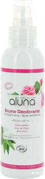 Дезодорант-спрей OSMA Aluna Роза 100 мл (3760033480237)