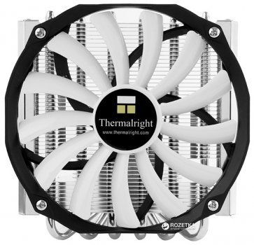 Кулер Thermalright AXP-200 Muscle (TR-AXP-200 Muscle)