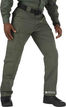 Брюки тактические 5.11 Tactical Taclite TDU Pants 74280 L/Long TDU Green (2000000095196)