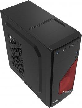 Корпус GameMax MT519-500W