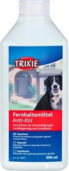 Засіб для захисту місць від відвідувань тварин Trixie 2551 Анти-кіт 500 мл (4011905025513)
