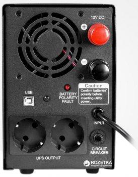Powercom для котла з чистою синусоідою (INF-500)