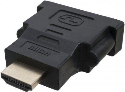 Адаптер Patron HDMI M - DVI-I 24+5 F (ADAPT-PN-HDMI-DVI-F)