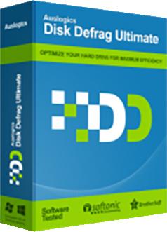 Auslogics Disk Defrag Proдля 1-3 ПК (электронный ключ) (AUSDDP)