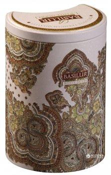 Чай зеленый рассыпной Basilur Восточная коллекция Белый месяц 100 г (4792252100534)