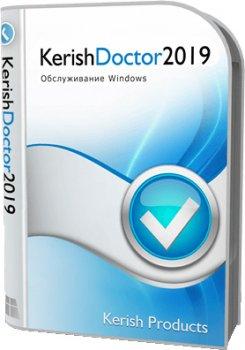Kerish Doctor 2019 4.77 для 1-3 ПК на 3 года (электронный ключ) (KDOC4.6/3/1-3)