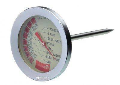 Термометр для м'яса Kitchen Craft Masterclass Deluxe 7.5 см (150653)