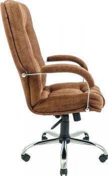 Кресло Rondi Марс Хром ordf М2 Браун (1410198579)