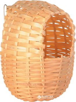 Гнездо для птиц Trixie 5602 12х11 см (4011905056029)