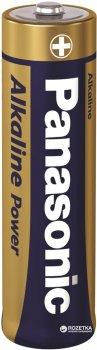 Батарейки Panasonic Alkaline Power щелочные AA блистер, 10 шт (LR6REB/10BW)