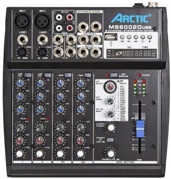 ARCTIC MS6002DUSB