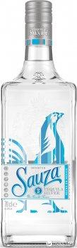 Текила Sauza Tequila Silver 0.7 л 38% (7501005611107)