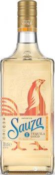 Текила Sauza Tequila Gold 0.7 л 38% (7501005612104)