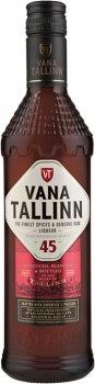 Ликер Vana Tallinn 0.5 л 45% (4740050002116)