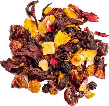 Чай фруктовый рассыпной Gemini Tea Collection Наглый фрукт 100 г (5000000039449)
