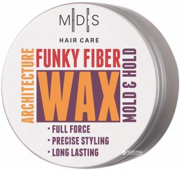 Віск для волосся Mades Cosmetics Волосся Дибки 75 мл (8714462089993)