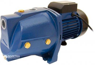 Центробежный самовсасывающийся насос Wetron 1.1 кВт Hmax 45м Qmax 85 л/мин (775035)