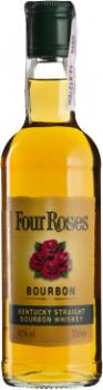Бурбон Four Roses 0.35 л 40% (5000299101001)