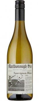 Вино Marlborough Sun Sauvignon Blanc белое сухое 0.75 л 13% (9418076001394)