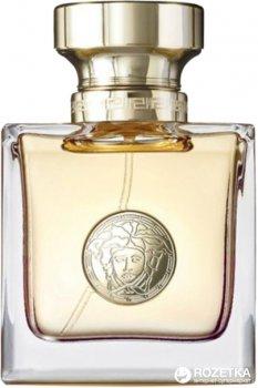Парфюмированная вода для женщин Versace Pour Femme 30 мл White (8011003994595)