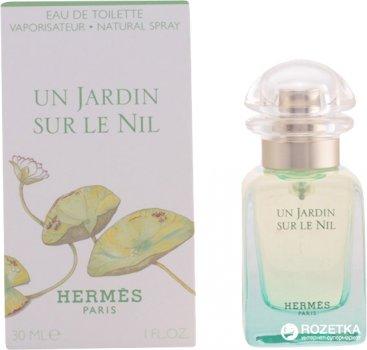 Туалетная вода для женщин Hermes Un Jardin Sur Le Nil 30 мл (3346131101375)