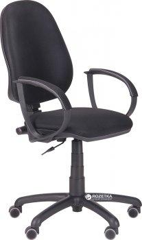 Крісло AMF Fit / АМФ-8 Сітка Чорне (286034)