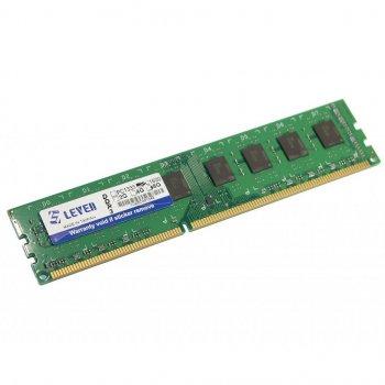 Модуль памяти для компьютера DDR3 4GB 1600 MHz LEVEN (JR3U1600172308-4M)