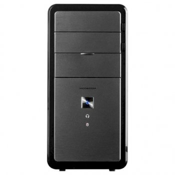 Корпус Modecom MINI LOKI USB 3.0 BLACK (AM-LOKI-10-000000-0002)